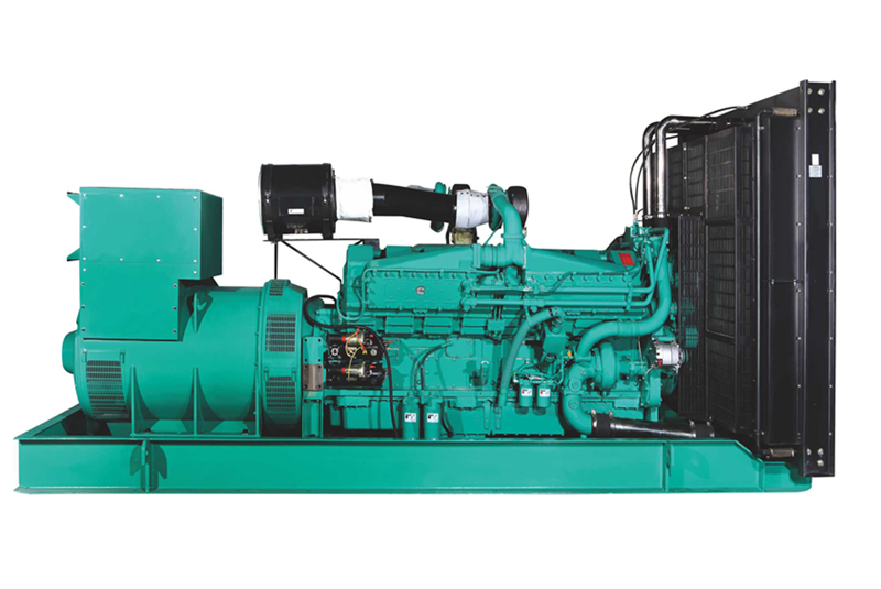 Image result for cummins genset