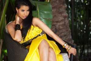 Marina fashion shoot