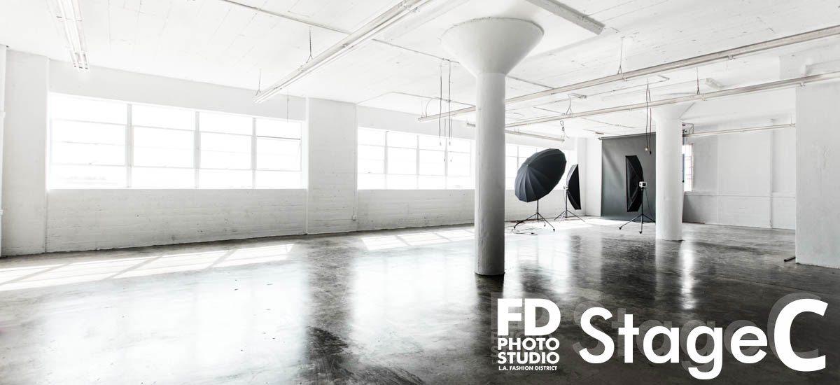 Rent Photo Studio Stage C