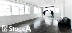 Rent Photo Studio Los AngelesStage A
