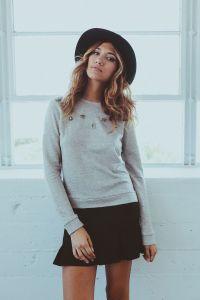 Yuna Leonard Photography lookbook 018