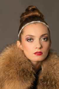 "Fashion Photography - Elena Petrova ""Envy"""