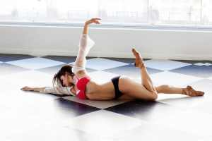 Ballet Zaida at FD