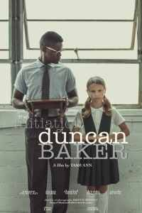 """""""The Initiation of Duncan Baker"""" Movie Promotion"""
