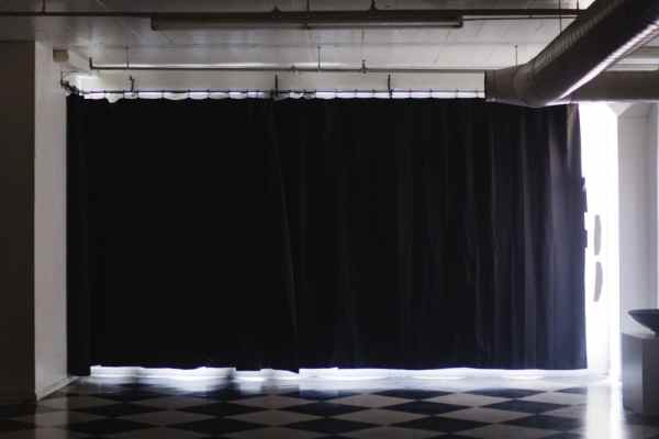 Pro Stage II - Blackout Curtains