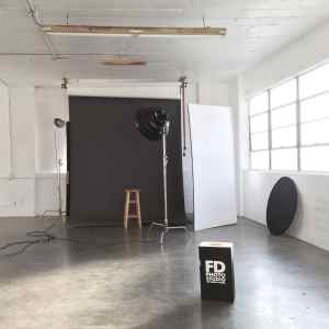 FD Photo Studio Rate Change