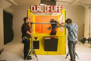 The Claw Of Life - Short Film