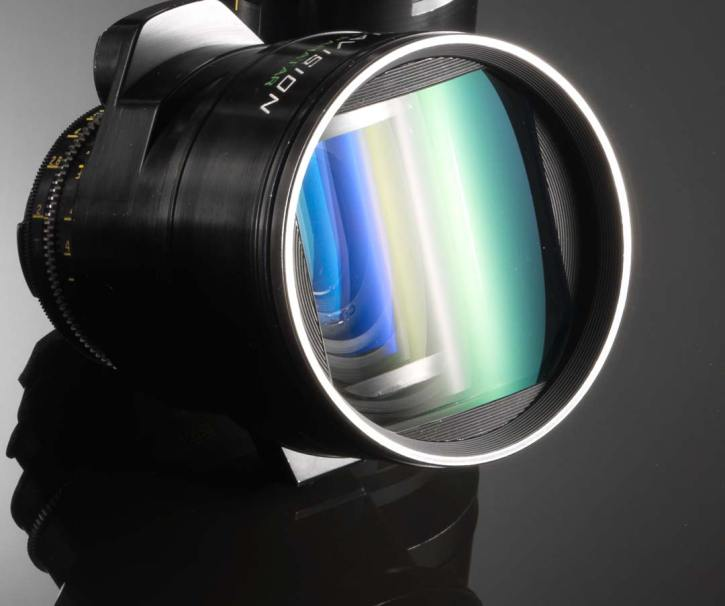 All About Anamorphic   Film and Digital Times