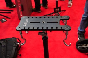 Matthews docking stand for camera
