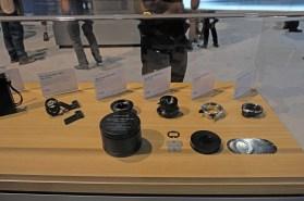 URSA Mini Pro lens mounts