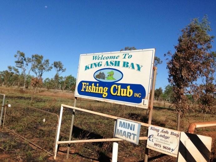 King Ash Bay