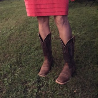 More Boots!