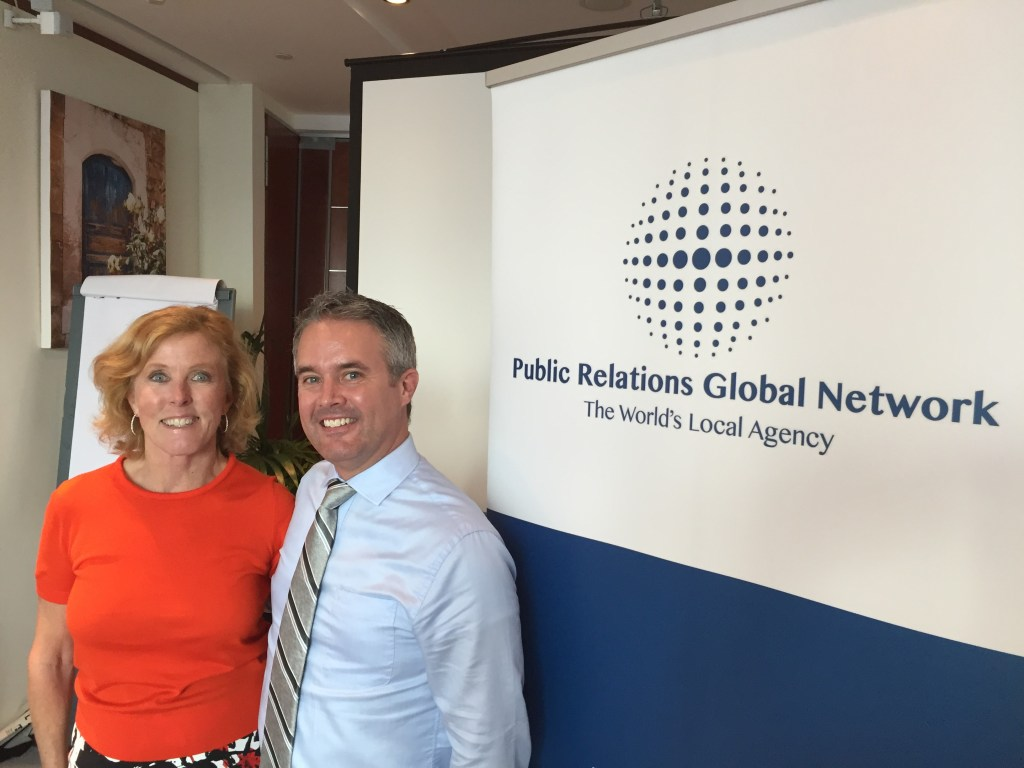 Fearey Group adds Los Angeles public relations partner as part of Public Relations Global Network