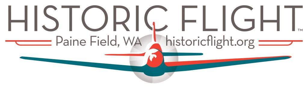 Historic Flight Foundation Logo