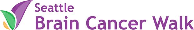 Seattle Brain Cancer Walk Logo