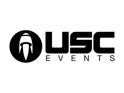 USC Events: Changing the dialogue in the electronic dance music industry Logo