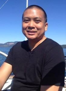 Travis Quezon, Editor. International Examiner