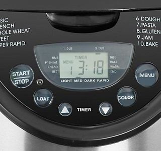 Bread Maker Review - Fearless Food Allergy Mom