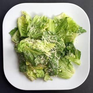 Caesar salad dressing - Fearless Food Allergy Mom