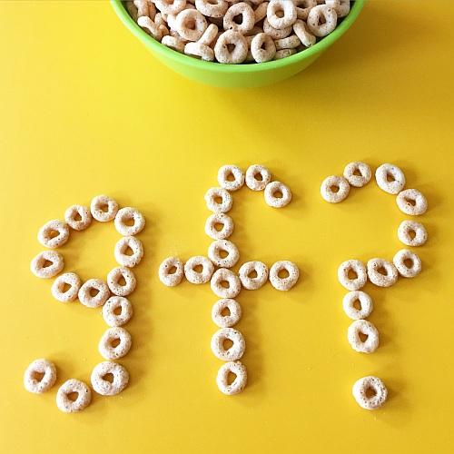 Gluten Free Cheerios - Fearless Food Allergy Mom