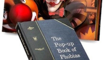 I have to write a research paper and i want to do it on phobias. ?