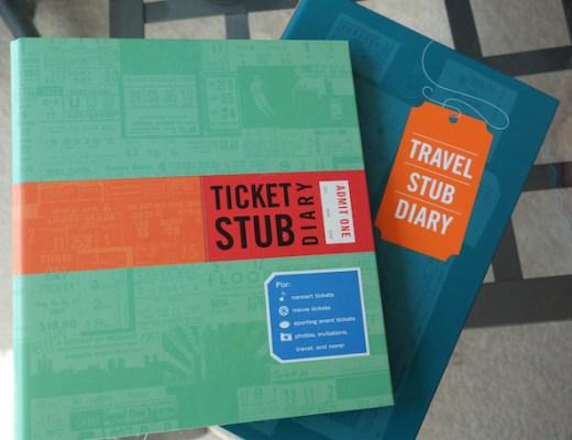Stub Diaries