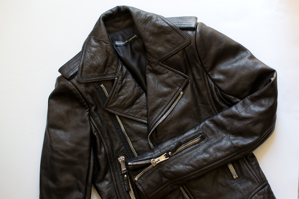 Bal Jacket front