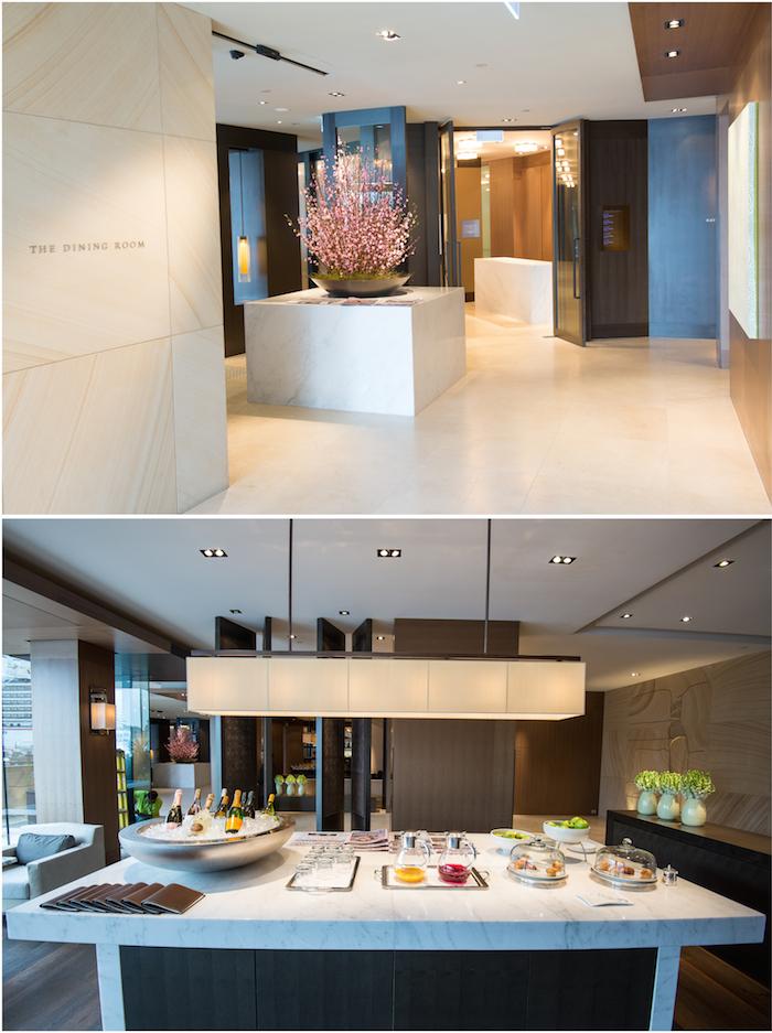Park Hyatt Sydney Lobby Lounge