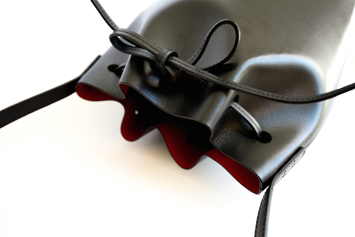 Mansur Gavriel Mini Bucket Review 1