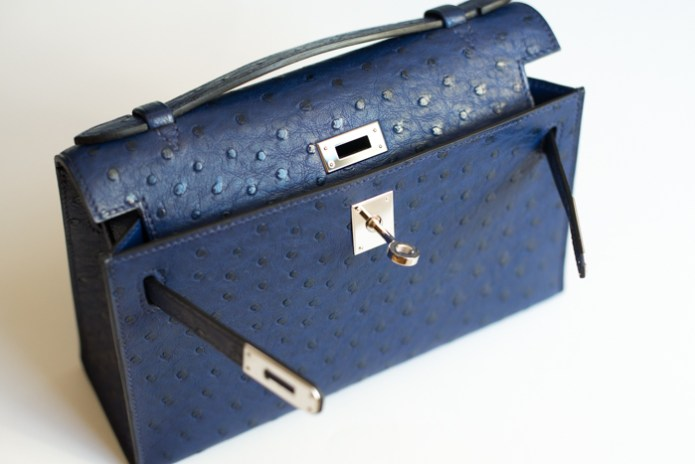 Kelly Pochette Open