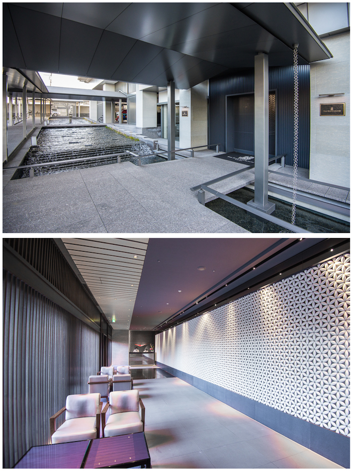 Ritz Carlton Kyoto Opening