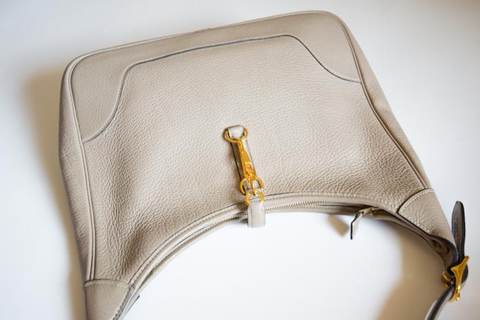 Hermes Trim II Bag