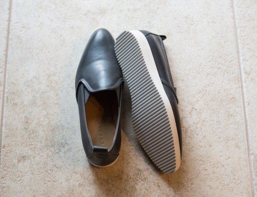 Everlane Street Shoes