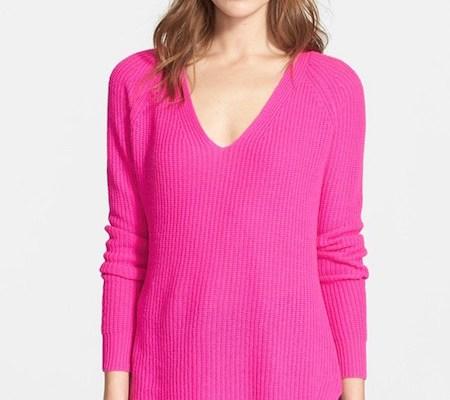 Autumn Cashmere pink