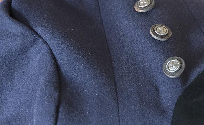 Dallas buttons