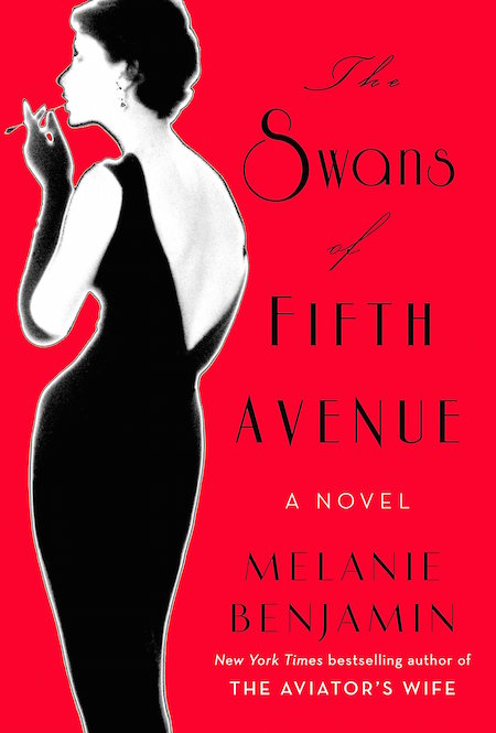 Swans Fifth Avenue