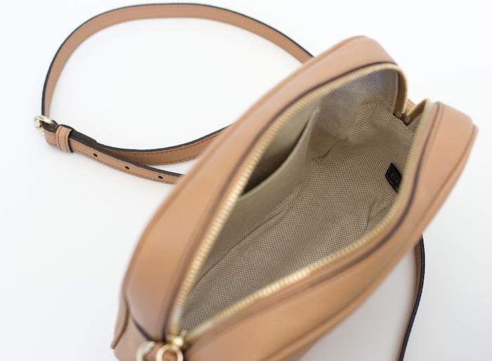 Gucci Soho Disco Interior Pocket