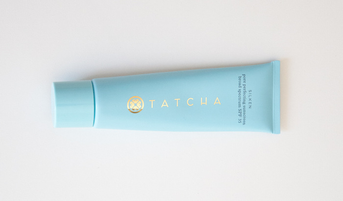 Tatcha Sunscreen
