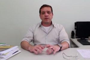 FECESC Entrevista 24: Conferências de Saúde