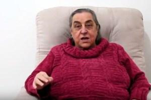FECESC Entrevista 26: Clair Castilhos, da Rede Feminista de Saúde