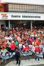 Dívida de Santa Catarina: não pagar a conta do parasitismo