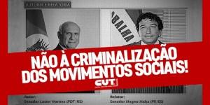 Magno Malta, futuro ministro de Bolsonaro, quer endurecer Lei Antiterrorismo