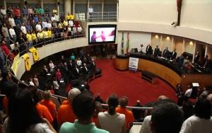 Assembleia destaca Campanha da Fraternidade 2019 com sessão especial