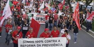 Santa Catarina se une ao Dia Nacional de Luta em 13 de agosto
