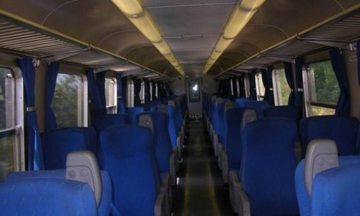 Trasporto ferroviario Federconsumatori Sicilia chiama Musumeci