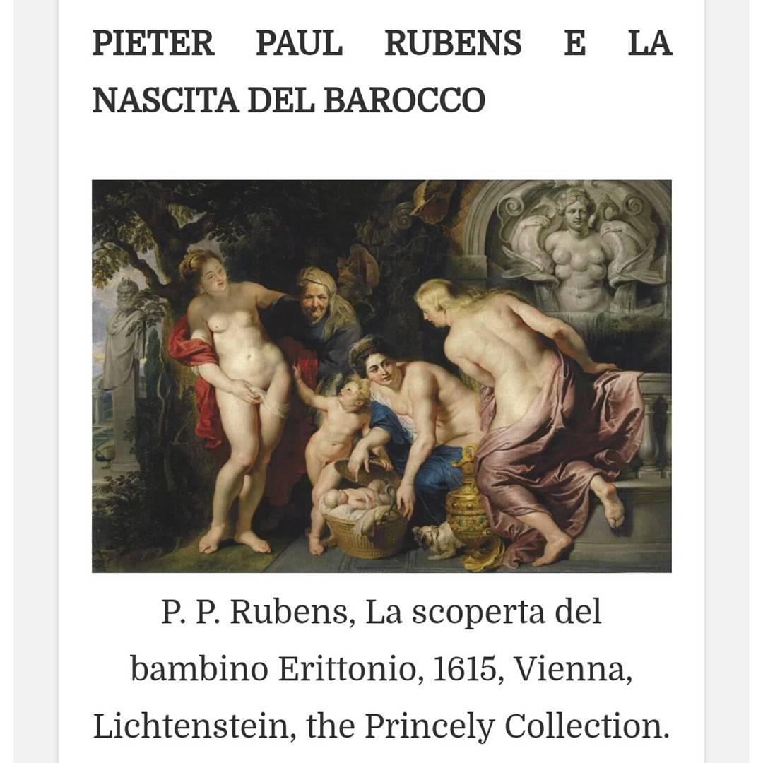 I T Arnaldo Pomodoro  E Pieter Paul Rubens Sulhellip