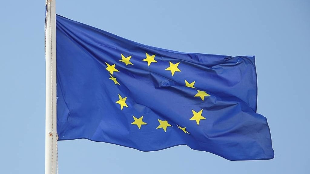 Bandera de Europa