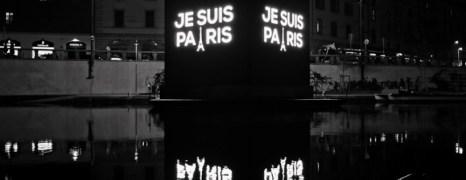 MILANO: JE SUIS PARIS – Matteo Ceschi