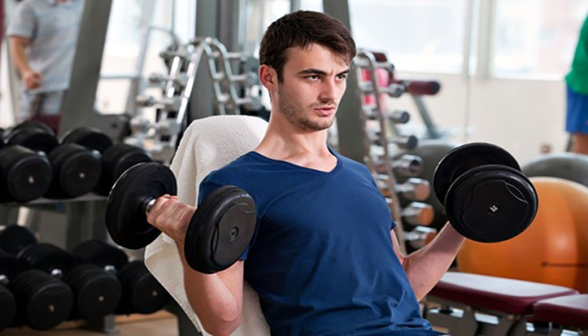 Here are The Reasons Why Your Biceps Don't Grow Properly? Must Read!