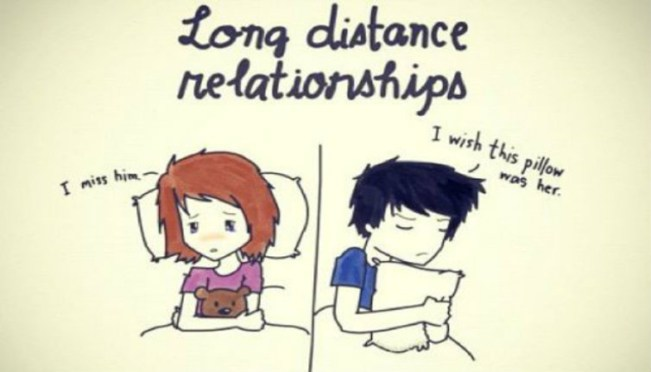 8 Reasons Why You Should Be In A Long Distance At Least Once In Life.